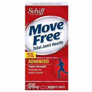 Move Free Red New