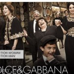 Dolce & Gabbana Sample Sale September 2012
