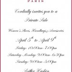 Roger Vivier Sample Sale April 2013