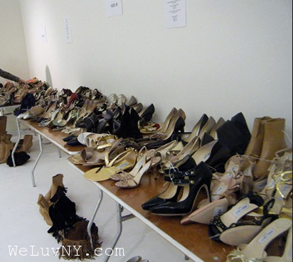 manolo blahnik sample sale new york