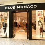 Club Monaco Labor Day Promotion
