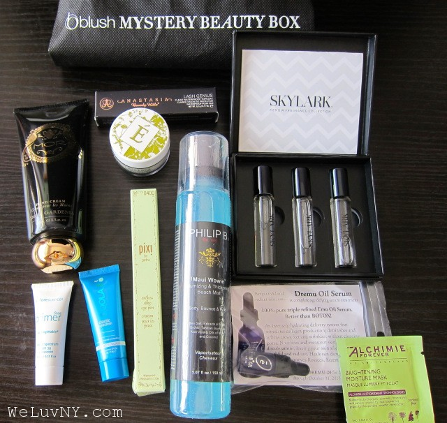 20130823-Blush-Mystery-Beauty-Box